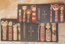 Illustrazioni  / by valeria s.