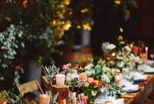 wedding ideas boho