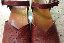 maria zapatos y carteras