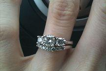 Wedding ring / Wedding
