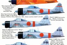 Japanese WW2 aircraft