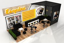 Exhibition Design Booth