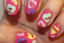 Valentine's Day / by Leslie Evans