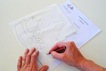 Tips and tutorials for applique and sewing / Sewing how tos, applique tutorials, sewing tips and tricks