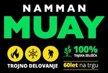Devakam Slovenija / Tajska krema in Tajsko olje protibolečinam Namman Muay. Odboksaj bolečino stran z vrhunskimi proizvodi iz kraljevine Tajske
