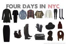 New York Wardrobe