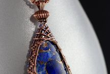 přívěsky - pendants