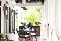 varanda decor