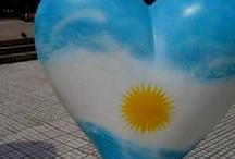Argentina / by Tania Palmili