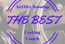 Roundup: Casting Couch