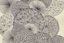 Pen and Ink / by April Sproule