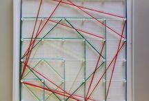 Cuadrados Geometricos