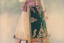 Ελληνικές Φορεσιές