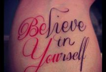 Favoritt tattoos