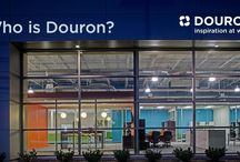 Who is Douron?