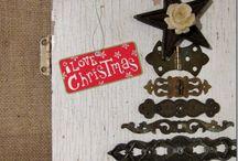 Holiday / by Nancy Sutton Lindblom