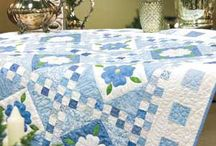 quilts y patchwork