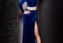 Concert gowns / by Christine Locke Bridges