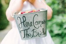 Rustic Wedding Ideas / We're an artisan candle/natural bath salts company and home interiors/ diy passionates pinning everything  inspired by nature, gratitude and mindfulness! Inspired by weddings, we supply a range of beautiful tin candles for wedding favour tables!