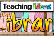 Literature based lesson ideas
