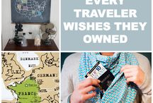 Travel Gifts
