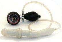 Périnéomètre et biofeedback / Les périnéomètres sont des accessoires de rééducation périnéale.