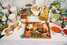 Party Ideas / by Lorraine Tims