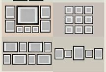 Wall layout