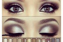 my favorite makeup ideas