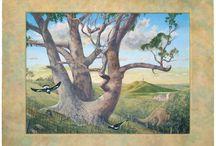 John Bradley Artwork / Graphic Art in Canberra