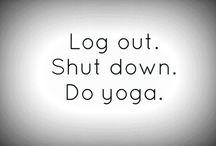 Yoga Lust