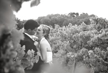 Cape Town weddings: Wine Estates