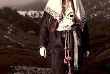 Historical Muslim Women's Dress