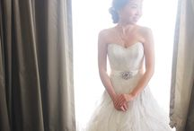 Weddings / by Camille Co