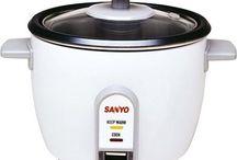 Sanyo Rice Maker EC510