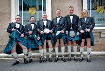 Photos of Family and friends have fun at Weddings in Northern Ireland