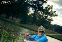 Senior - Fishing Inspiration