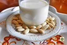 latte di mandorla II