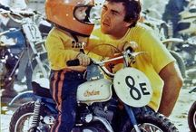 Motorcycles / by Debbie Sanders