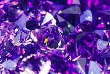 Fondos violetas