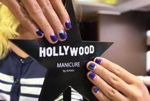 Manicures para Internacional da Mulher!