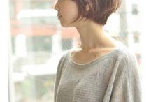 Hair / bob