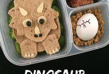 Toddler Bento Box Ideas