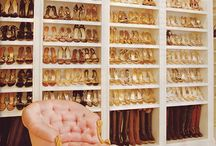 Closets Galore! / by Hikia Dixon