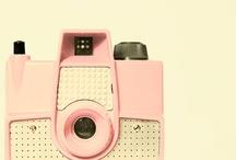 Camera / by Emily Lopez