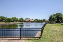 Lakes of Coppell TX Homes