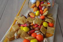 Snacks for lily's school / by Valeria Nolan