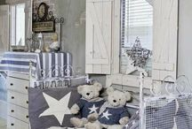 Barnerom❤️childrens room