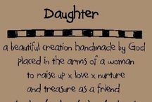 Darling Daughter / by Holly Macdonald Sizaire