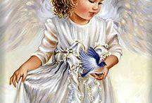 anioły